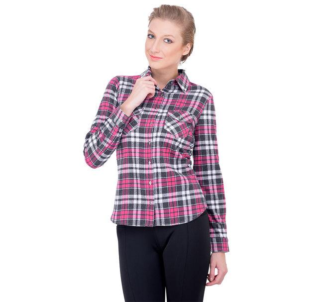 Women cool cotton shirt