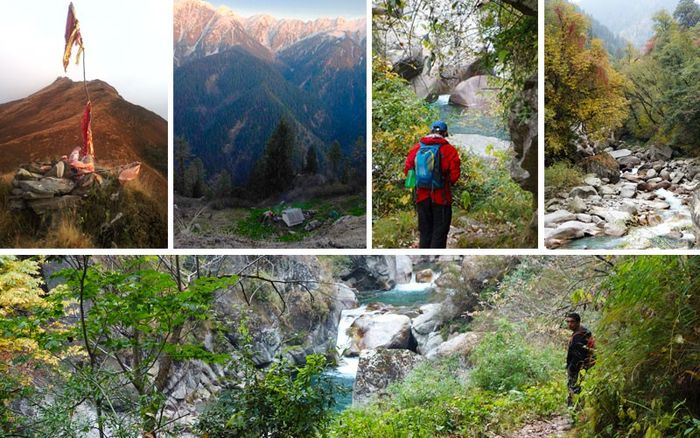 MST Tirthan Valley - Great Himalayan National Park