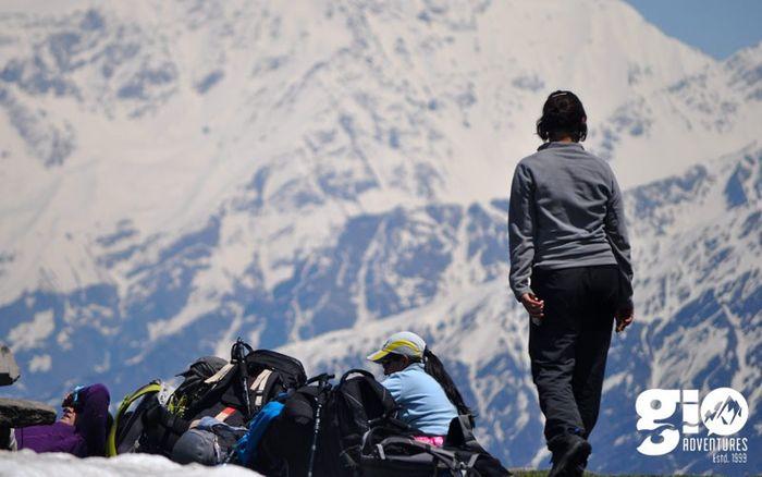 Malana - Chanderkhani Pass Trek