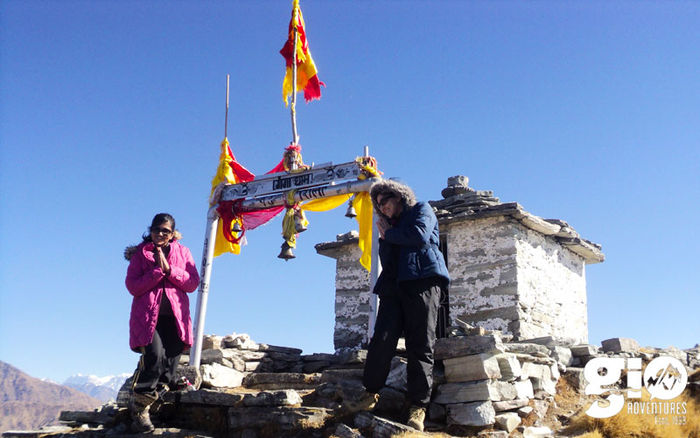 Chopta Summer Trek for Women