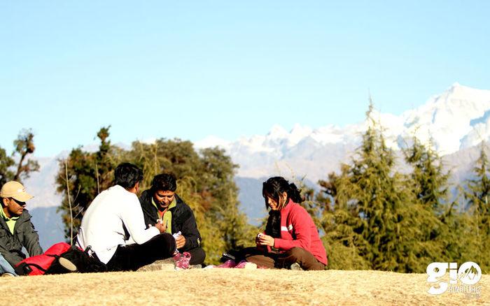 Spectacular Chopta Trek with multi activity in Tehri and Jayalgarh