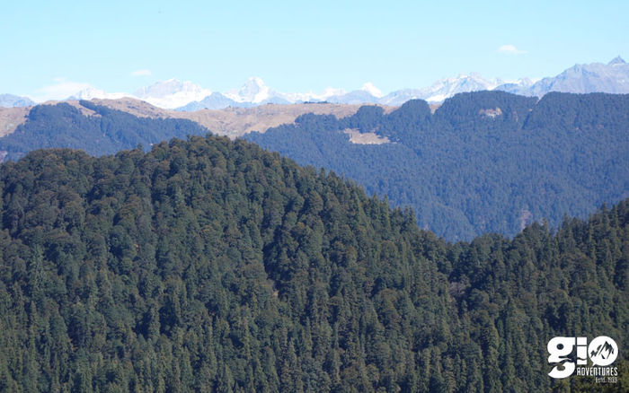 Spectacular Tirthan Valley with Manali