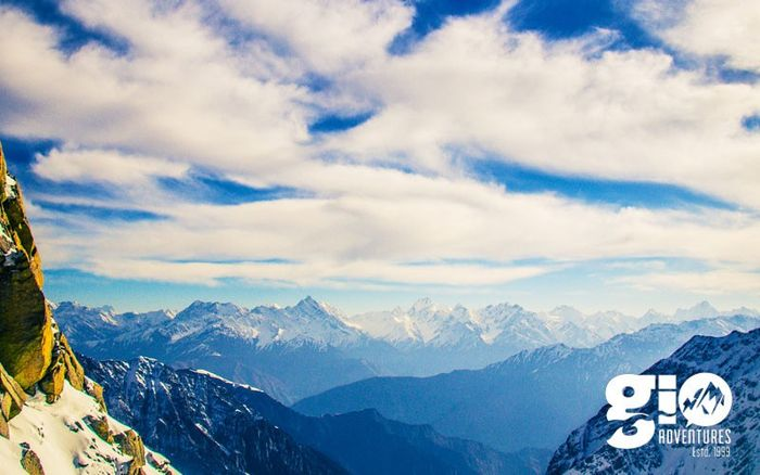 Snow Trek: Kangra Valley Dhauldhar Range - Triund  [Price on Request]