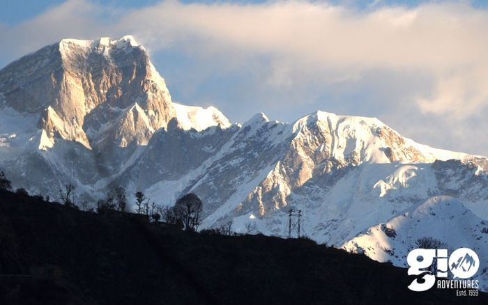 Chopta Chandrashila Trek - 4 Days