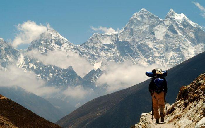 Trek to Markha Valley