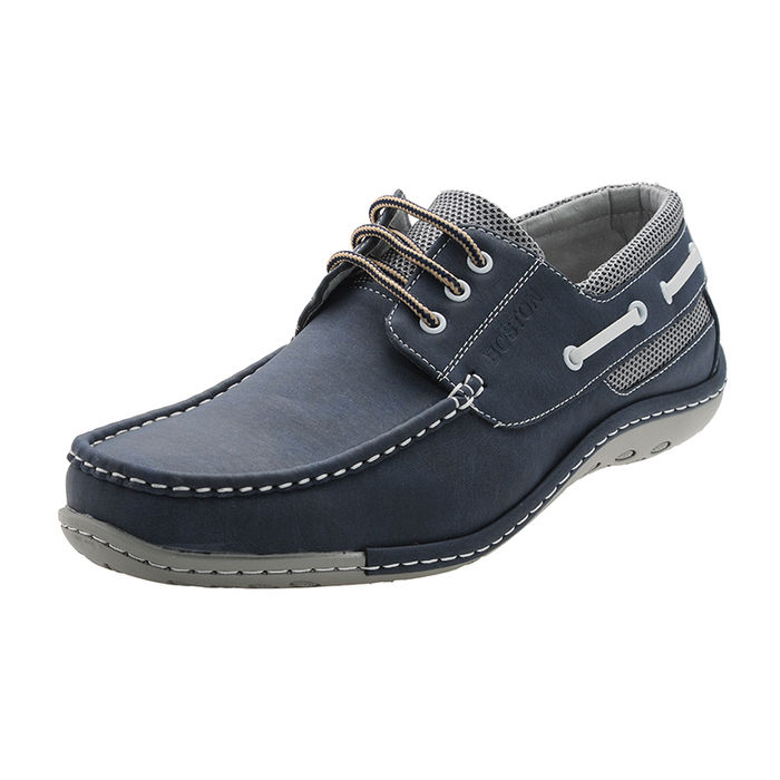 429ce0934677b8 BOSTON NAVY GENTS CASUALS SHOES_BM-1028