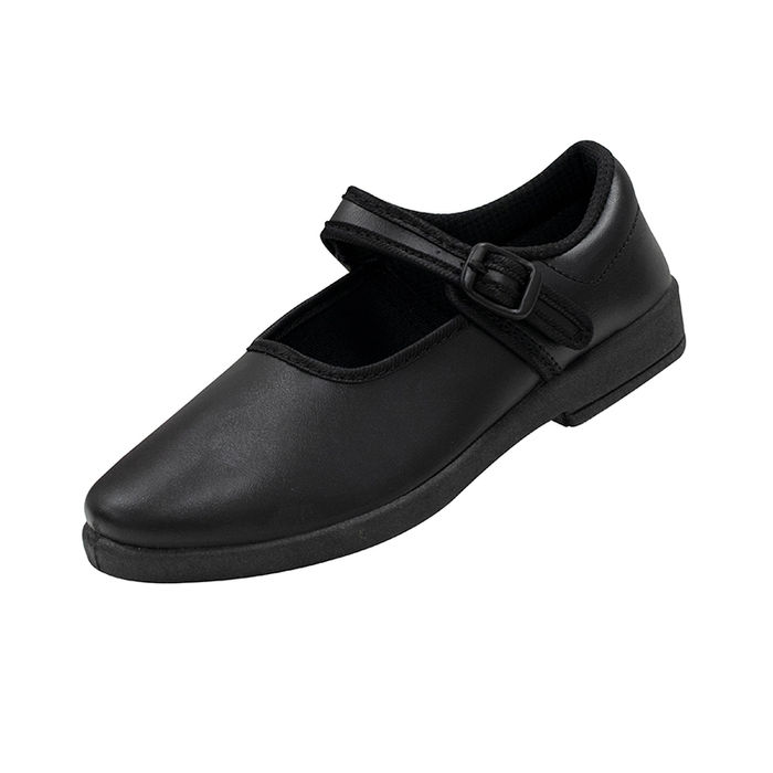 82c52649fac School Mate Black Kids School Shoesscmate-29 | Scmate-29