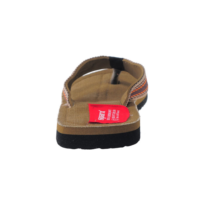 750611b7d65b ... SPARX CAMEL GENTS CASUALS SLIPPERS SFG-12