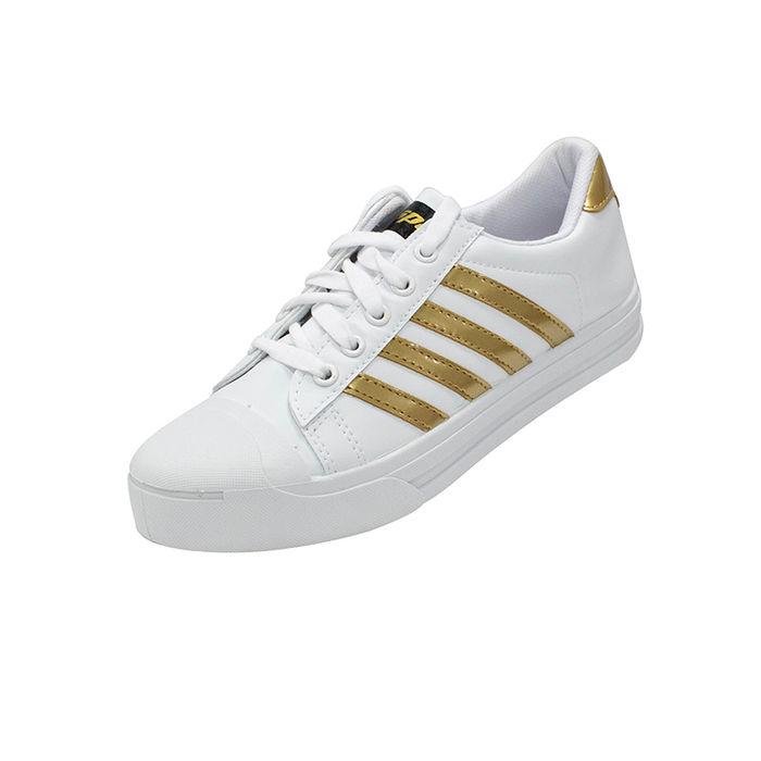 Sparx Whitegolden Ladies Sports Shoessl