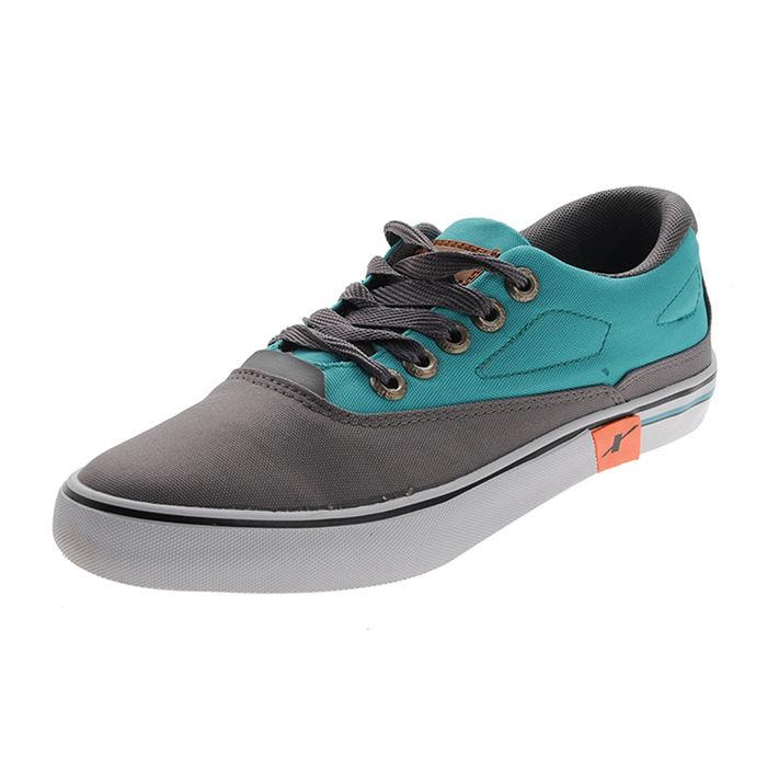 54ef2b46 Sparx Greymint Green Gents Casuals Shoessm-322   Sm-322