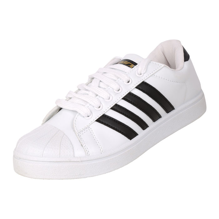 Sparx Whiteblack Gents Sports Shoessm