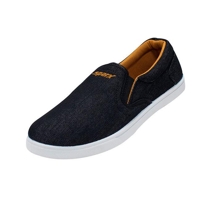 Sparx Blackblack Gents Casuals Shoessm