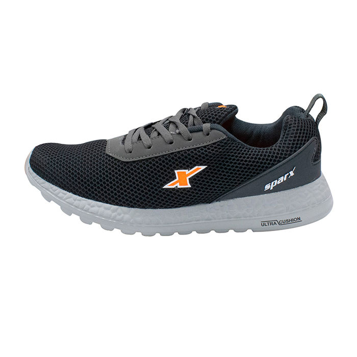 Sparx Greyorange Gents Sports Shoessm