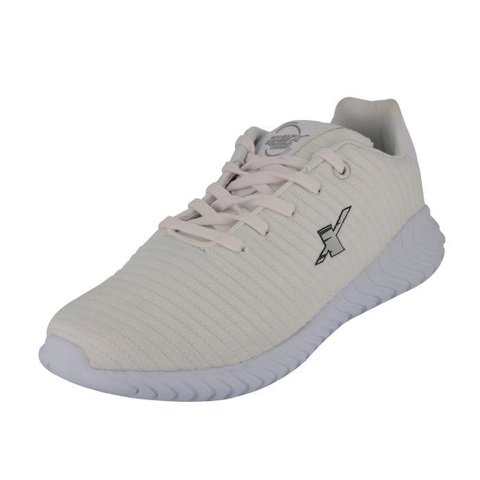 Sparx Whitesliver Gents Sports Shoessm