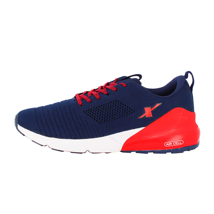 Sparx Nbluered Gents Sports Shoessm-487