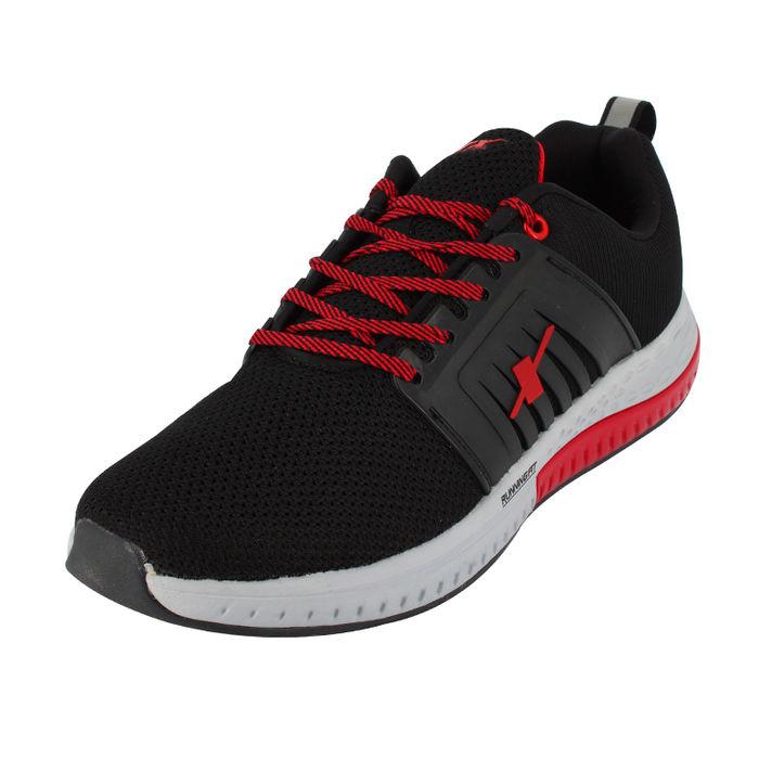 Sparx Blackred Gents Sports Shoessm-629
