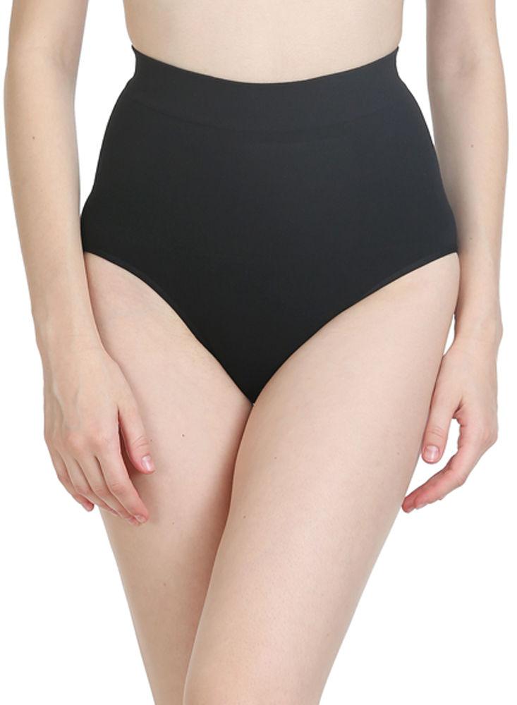 21d94bb0b55ce Sale Mid-Waist Briefs - Shapewear Panty-S-11B