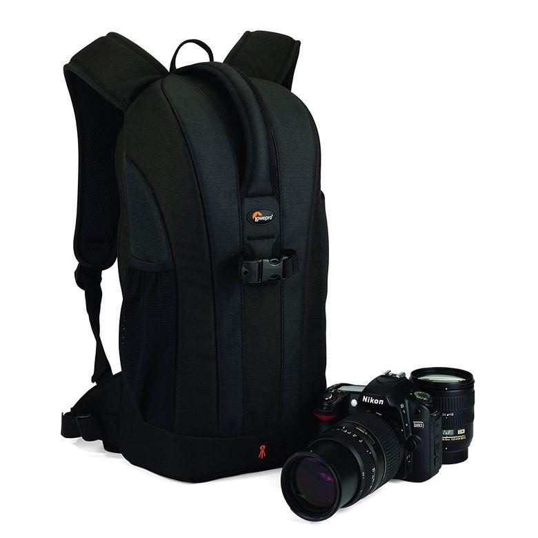 Buy Lowepro Backpack Flipside 200 Blackonline At Best