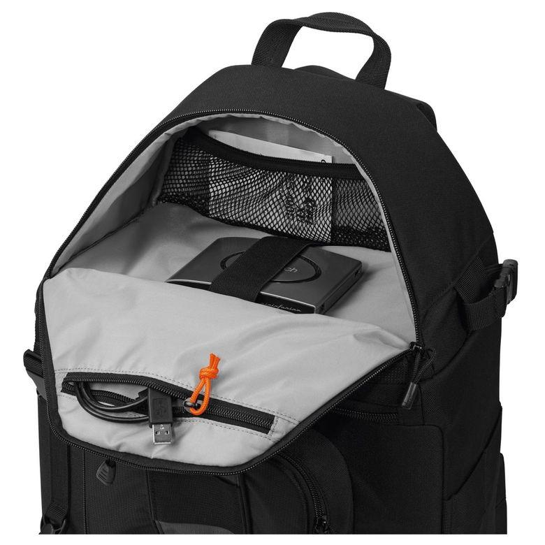 Sling Bag For Mirrorless Cameras | LowePro | Slingshot Edge | Lowepro