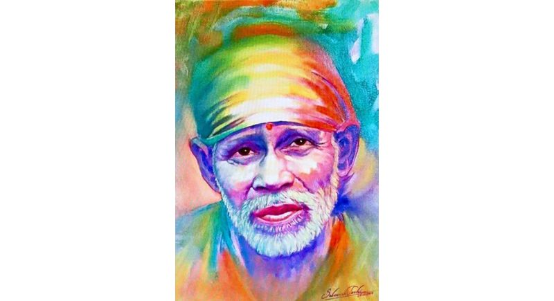 Sai Baba's Story of Grinding Wheat