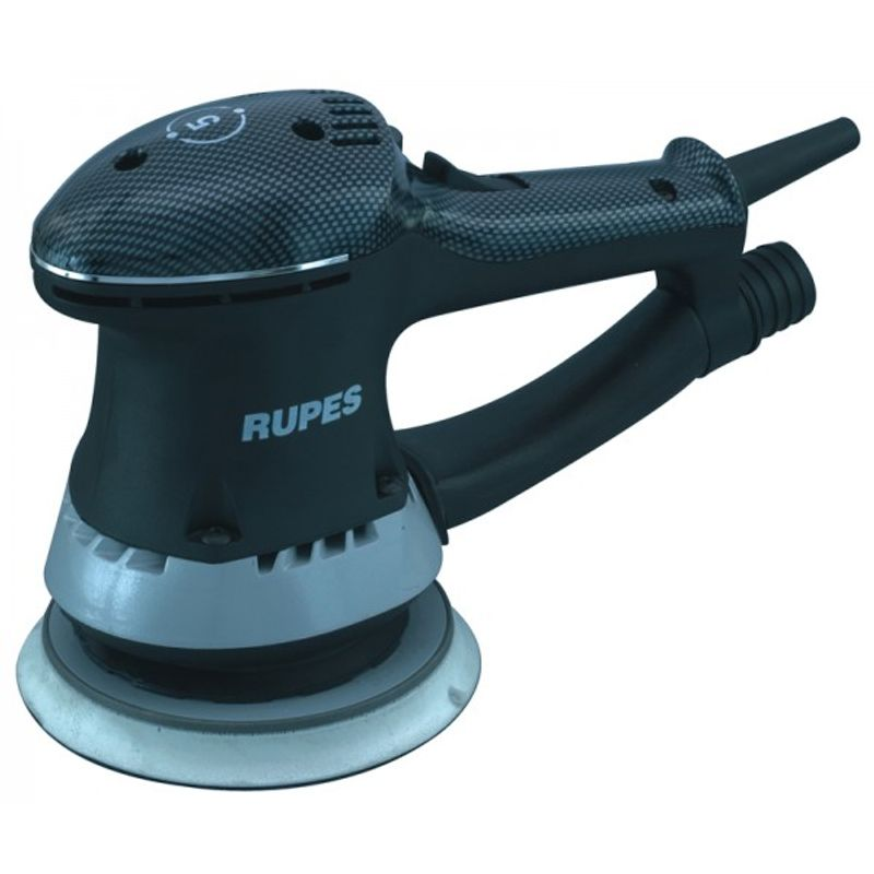 Rupes Er05te Random Orbital Sander With Dust Extraction