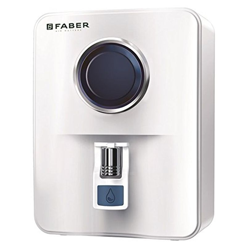 Faber U Wa 9 Litre Ro Uv Mineral Addition Technology Water