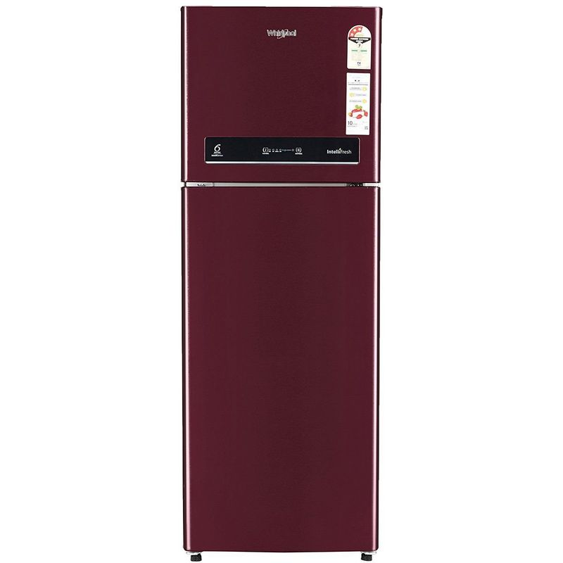 Whirlpool Frost Free Refrigerator If 278 Elt 20780