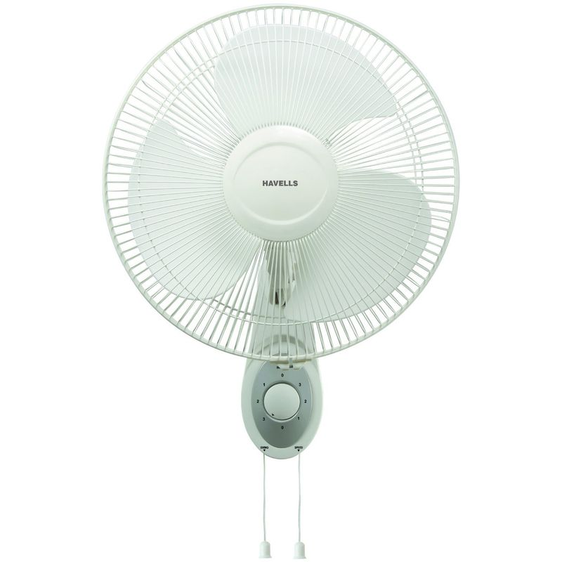 Havells Swing 300mm Wall Fan Off White Price Buy Havells