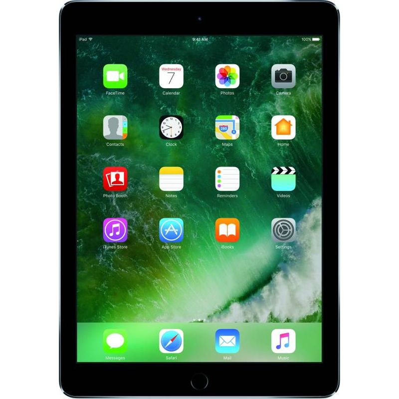 Apple Ipad 128 Gb 97 Inch With Wi Fi Only Space Grey Price