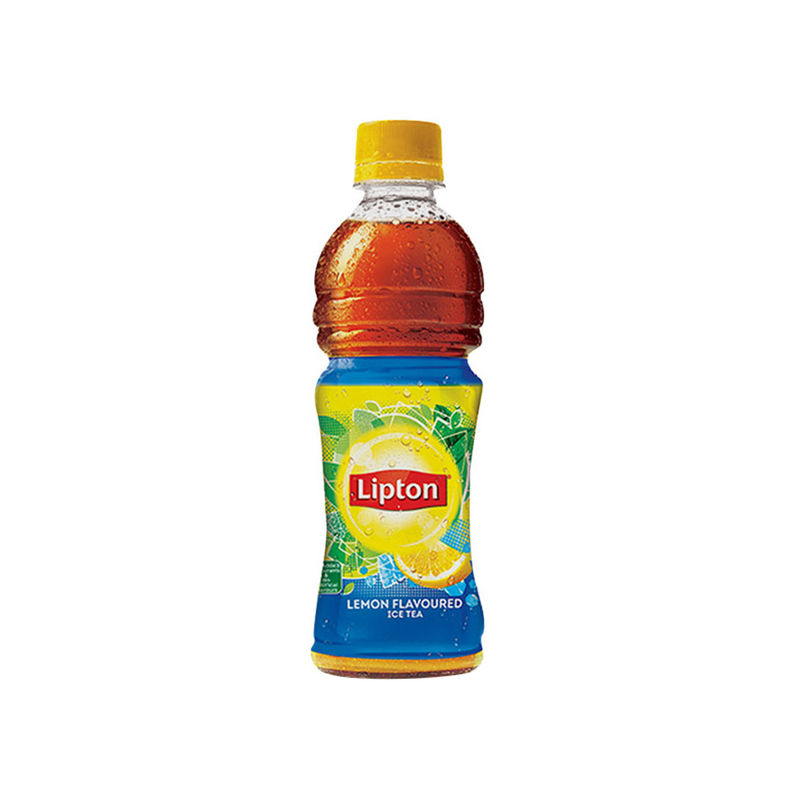 Buy Lipton Ice Tea Lemon Flv Pet 350 Ml Online At Best Price With Great Offers On Shopfino ...