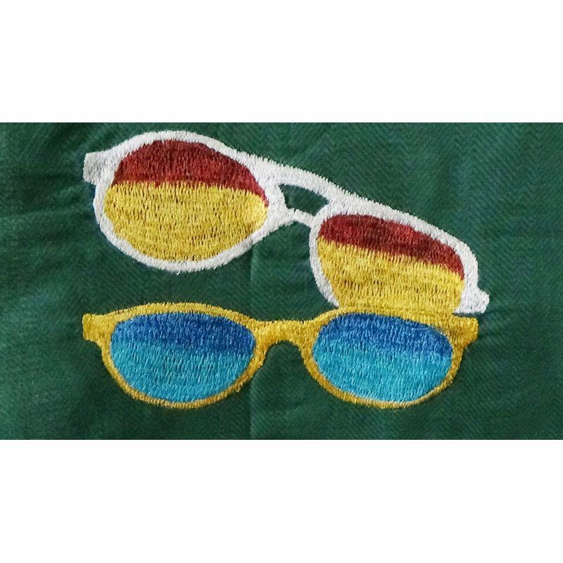 Thread Turner 'Sunglasses' Scarf