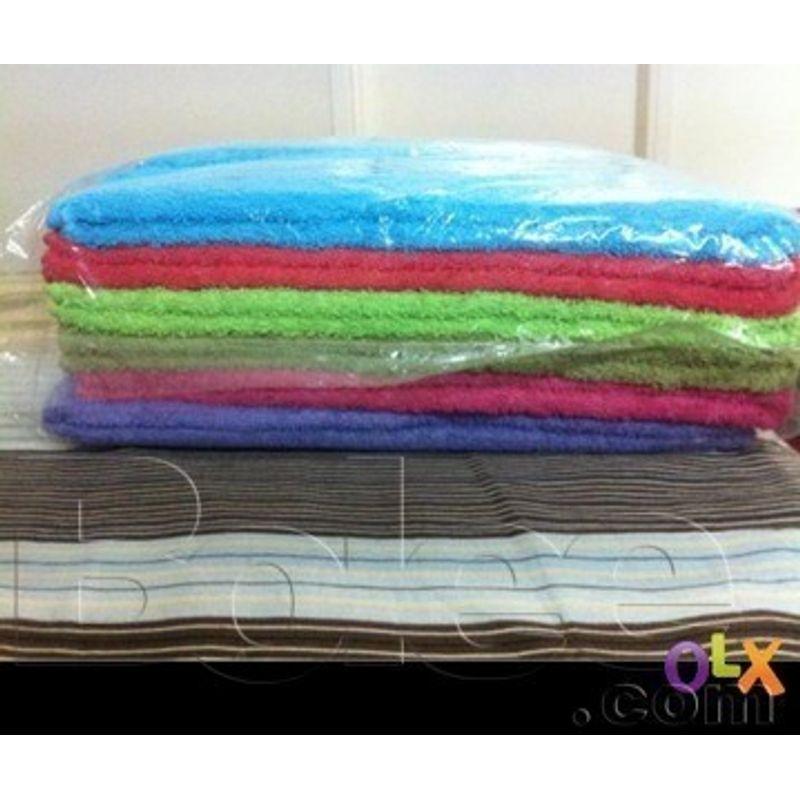 Towel Stock Lots: Towel
