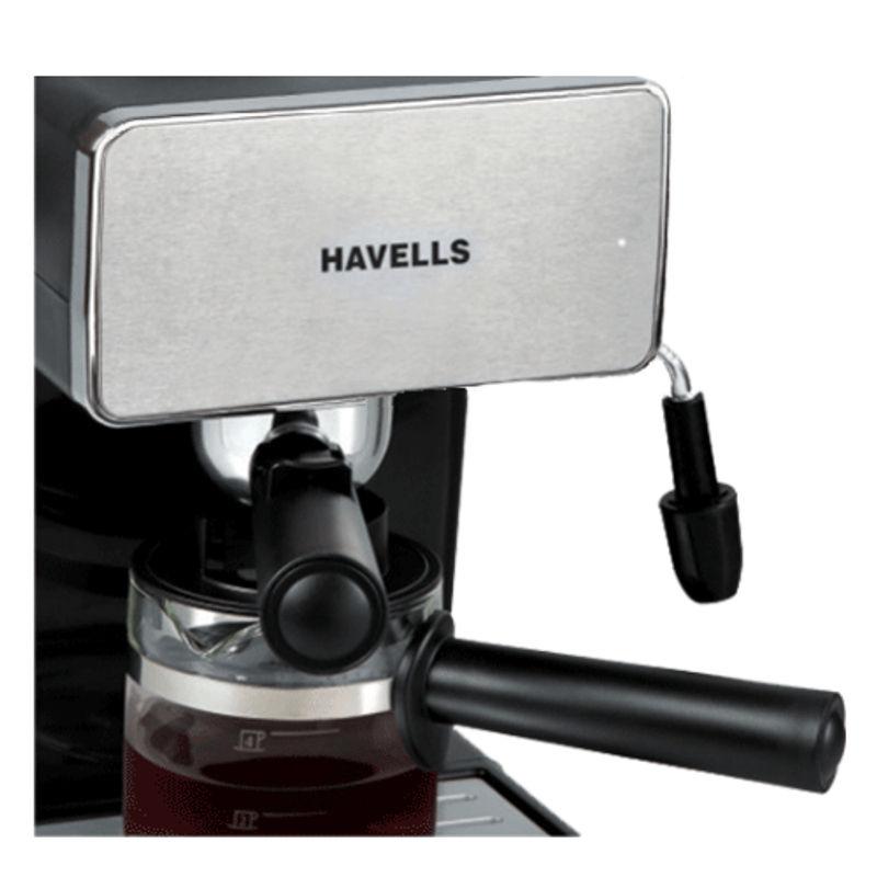 Havells Donato Espresso Coffee Maker Ghbcmaks080 Ghbcmaks080 Havells
