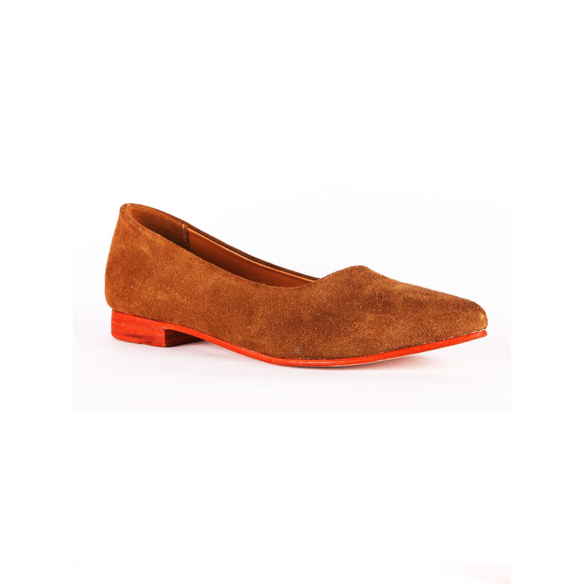Handcrafted Leather Shoes India