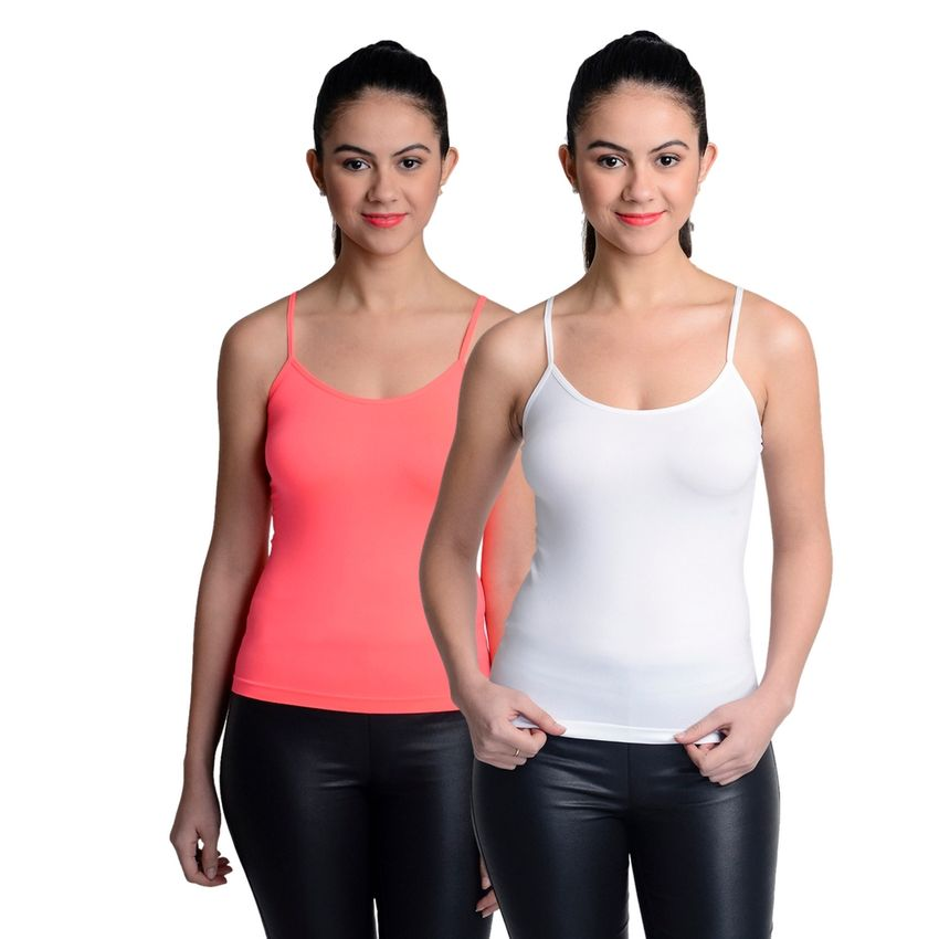 2234dcad8255b1 Buy 2 get 2 Free colorful camisoles
