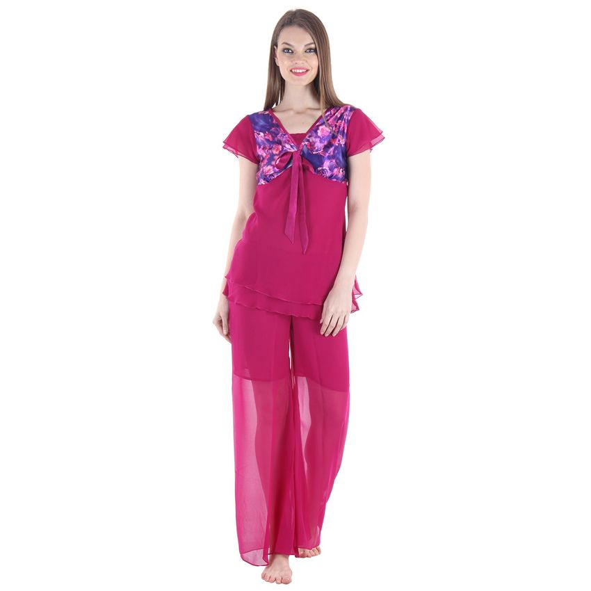 Pyjamas for Women: Cosy up in Style After a long tiring day, a comfy yet sexy pair of pyjamas for women can make a world of a difference. relax with a long hot shower and slip into your favourite pair of pyjamas for women in India.