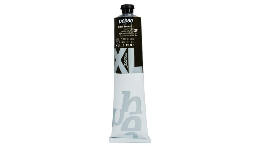 Pebeo XL Fine Oil 200 ML Raw Umber 29