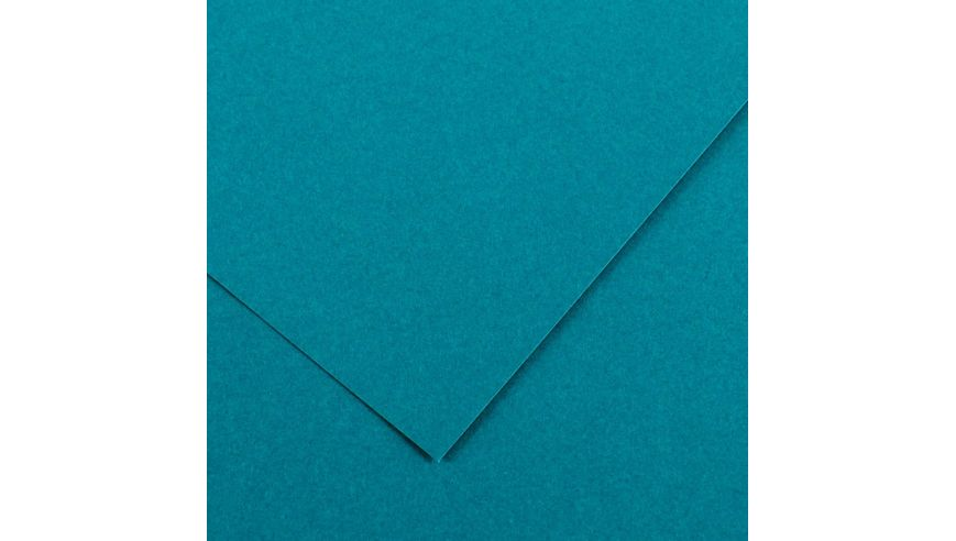 Canson Colorline 300 GSM A4 Pack of 5 Smooth & Light Grain Sheets - Southern Seas