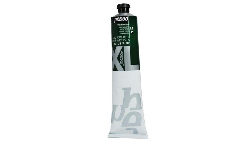 Pebeo XL Fine Oil 200 ML Green Earth 44