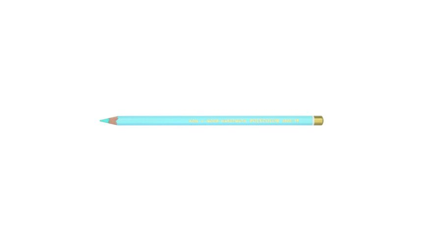 Koh-I-Noor Polycolor Artist's Coloured Pencil - Ice Blue