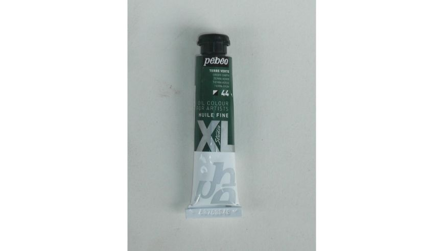 Pebeo XL Fine Oil 20 ML Green Earth 44