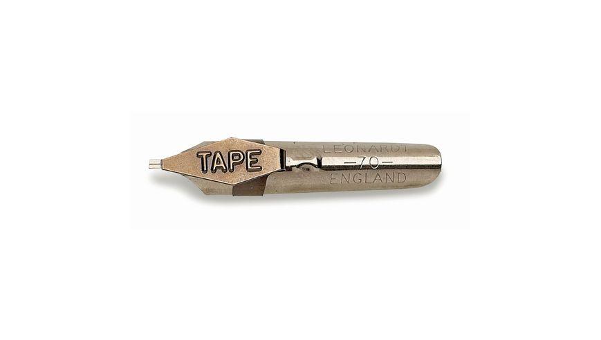 Manuscript Leonardt 1 mm Tape Nib