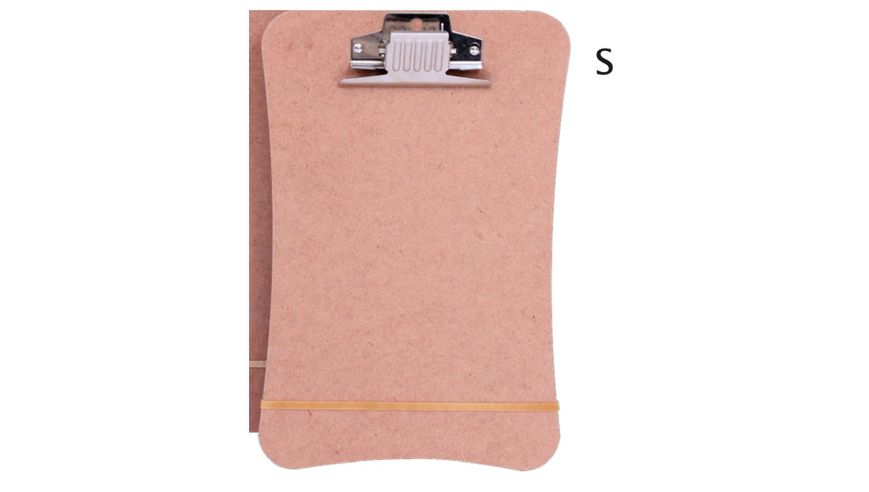 MABEF Clipboard Drawing Board - Small
