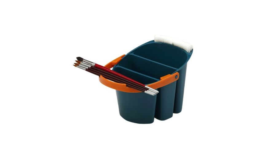 Mijello - Brush Washing Water Buckets - Multi 2L