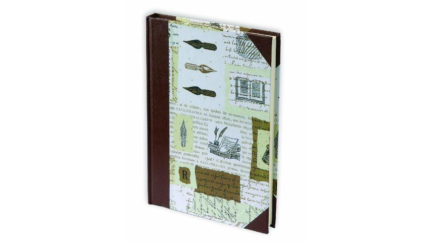 Manuscript A4 Art Of Writing Journal