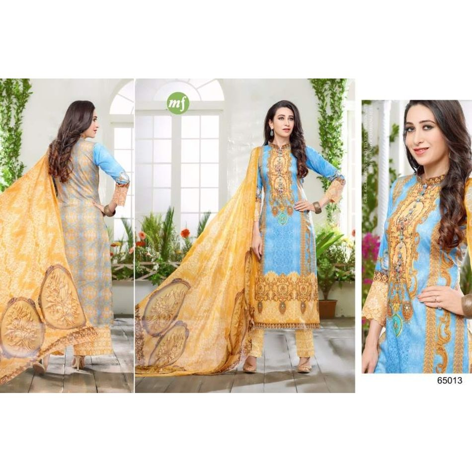 Pakistani Designer Suits