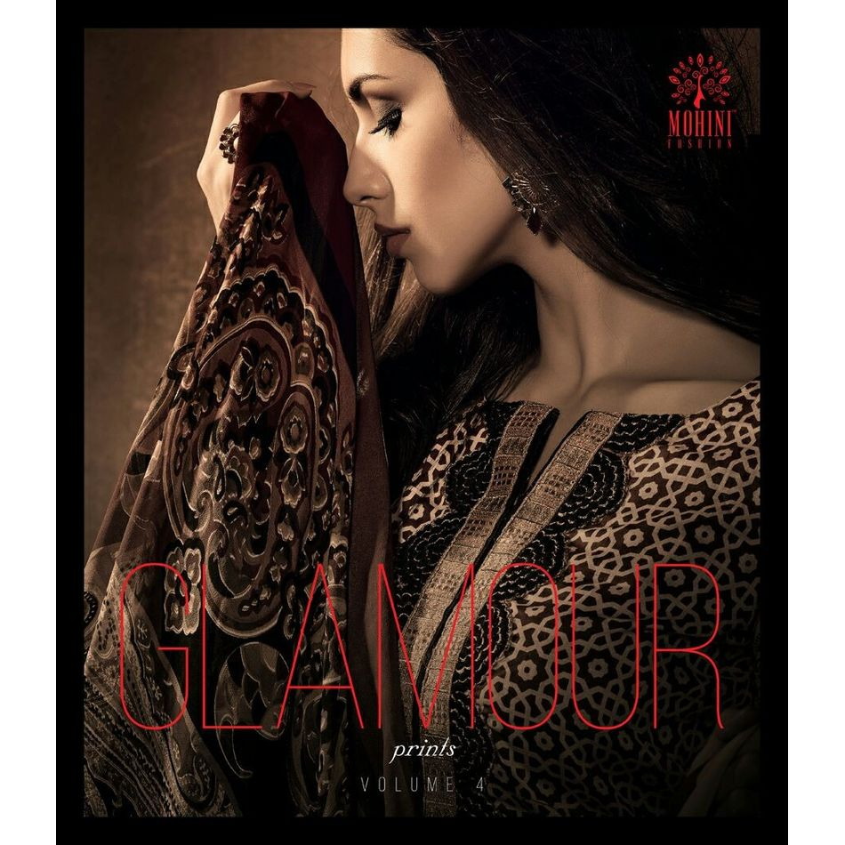 Mohini Gamour Full Catalog