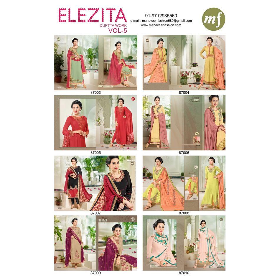 Elezita Vol 5