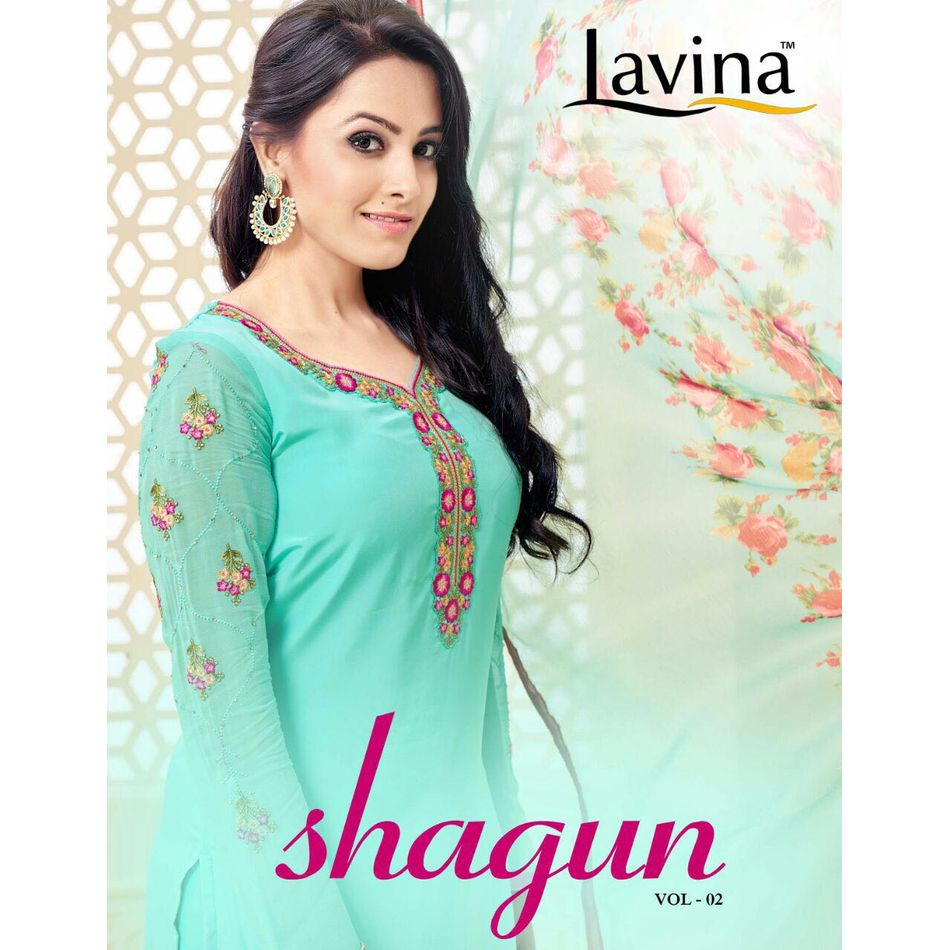 Lavina -Shagun Vol 2