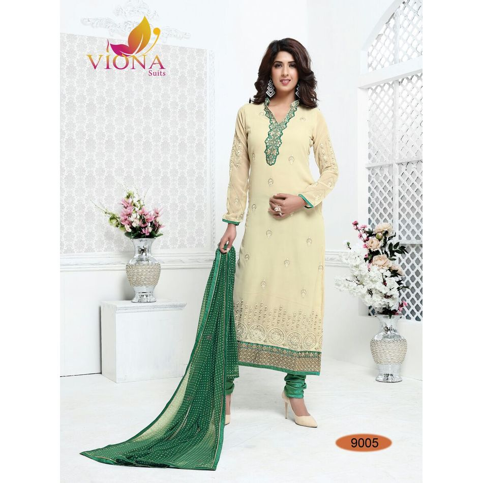 Aayesha 6 by Viona Suits
